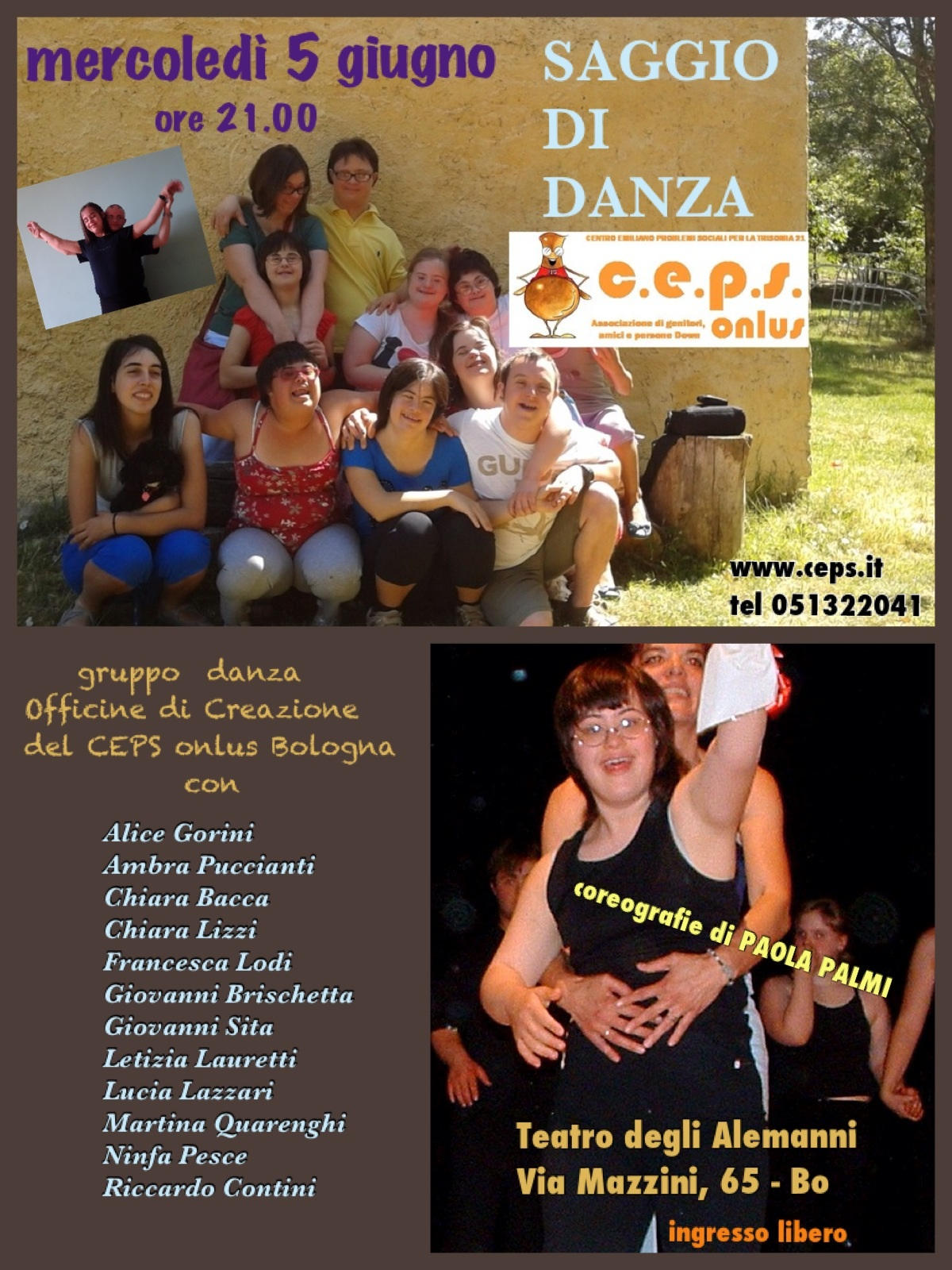 Saggio danza 2013 b