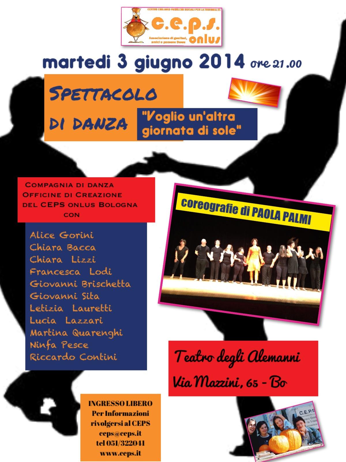 Saggio danza 2014c