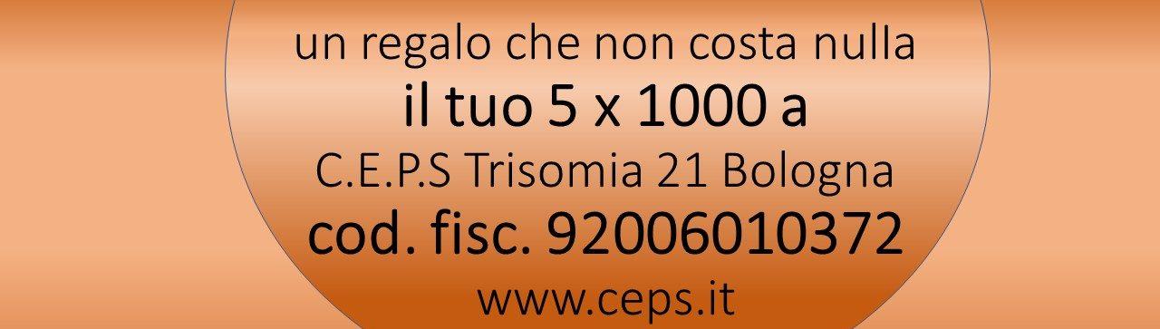 C.E.P.S. Trisomia 21 Bologna onlus